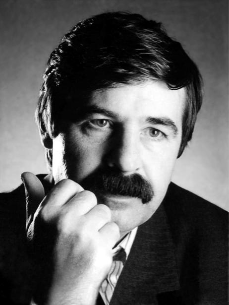 Фотопортрет Василия Голобородько (1990-е годы) (ukraine-0142)
