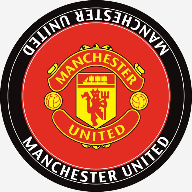 Скатерть Манчестер Юнайтед (0062)