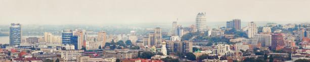 Фотообои Днепропетровск Украина фото (city-0001048)