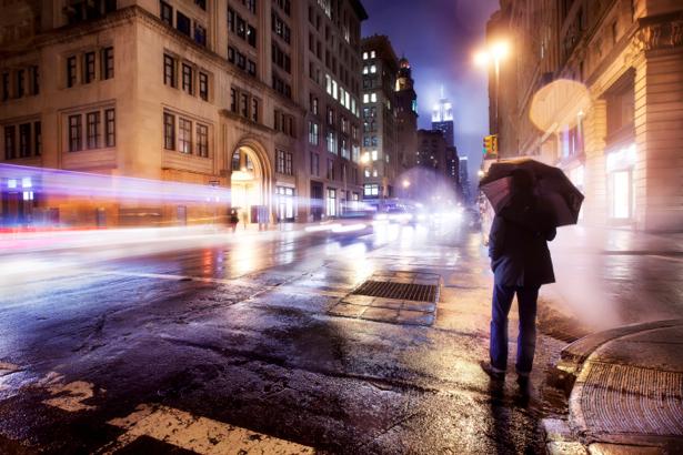 Фотообои Нью-Йорк, город (city-0000109)