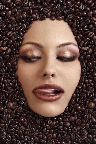 Фотообои для кухни фото кофе (food-0000283)
