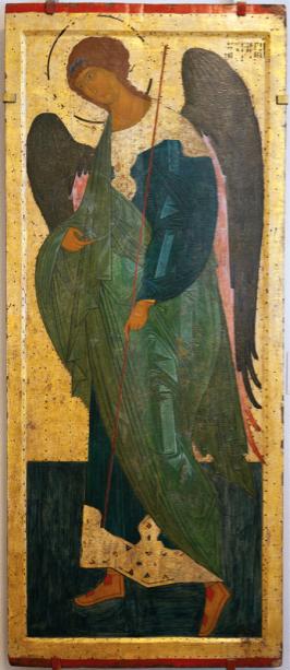 иконы Дионисия, Дионисий (icon-00078)