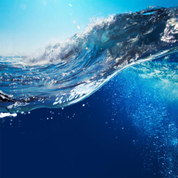 Фотообои море волны вода (sea-0000158)