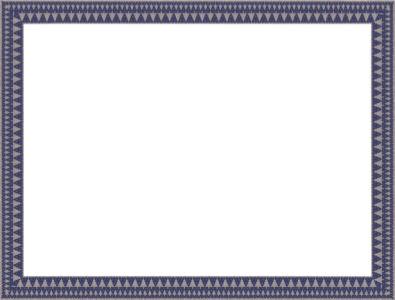 Скатерть вязанные елочки (0035)