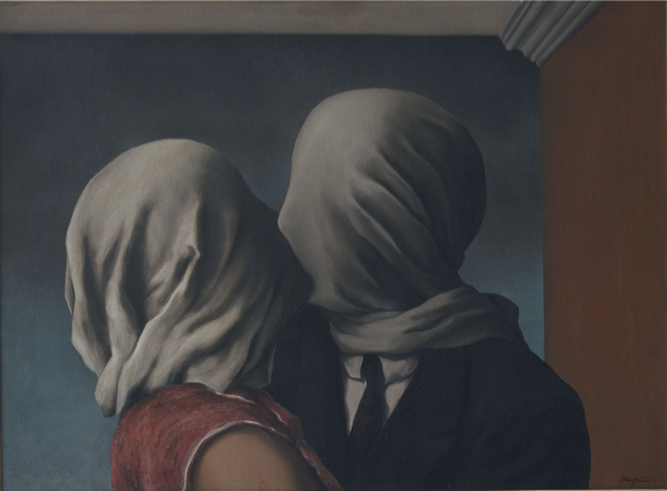 Магритт, сюрреализм (art-0000624)