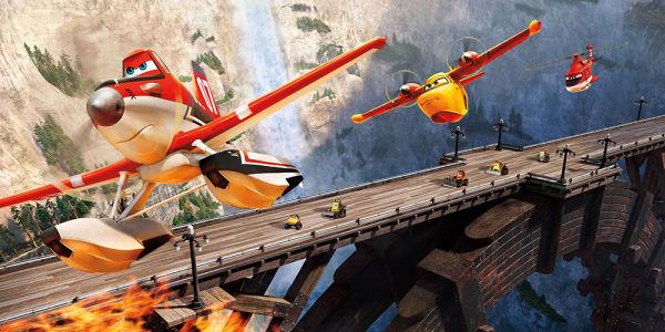 Фотообои Самолеты (child-515)