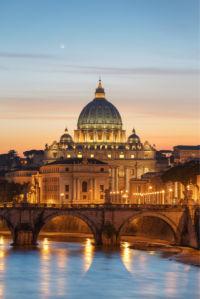 собор Святого Петра фотообои (city-0001380)