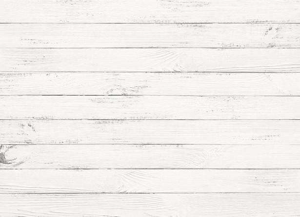 Фотообои Деревянные доски белые (background-400)