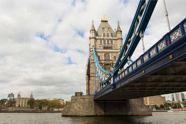 Фотообои тауэрский мост фото (city-0001034)
