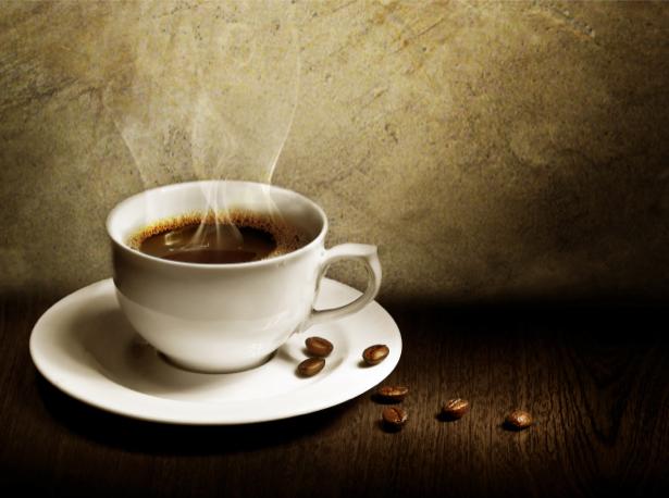 Фотообои для кухни Чашка кофе (food-0000065)