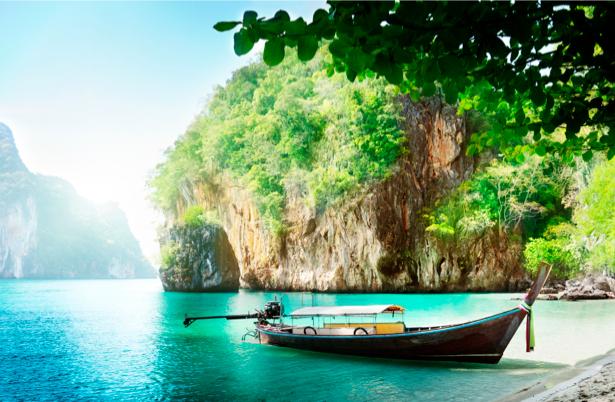 Всё о Таиланде: Курорты, цены и рекомендации отелей