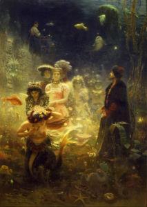 Фотообои Садко, 1875-1876 (art-0000703)