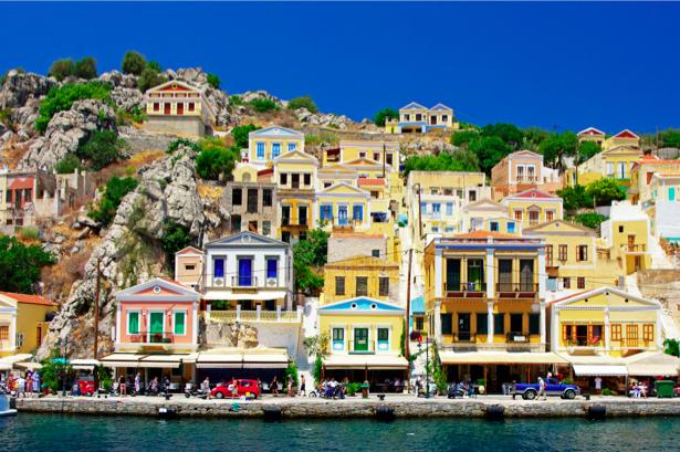 Фотообои Греция, Афины (city-0000193)