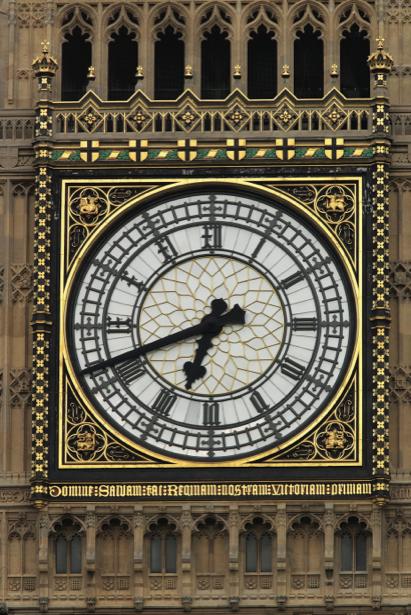 Фотообои Англия, Лондон, парламент, Биг Бен (city-0000209)