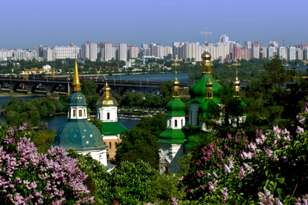 Украина Киев Днепр (city-0000292)