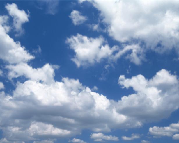 Фотообои фрески небо (sky-0000018)
