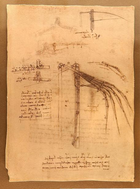Леонардо да Винчи (art-0000146)