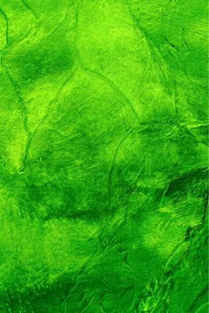 Фотообои зеленый абстрактный фон (background-0000017)