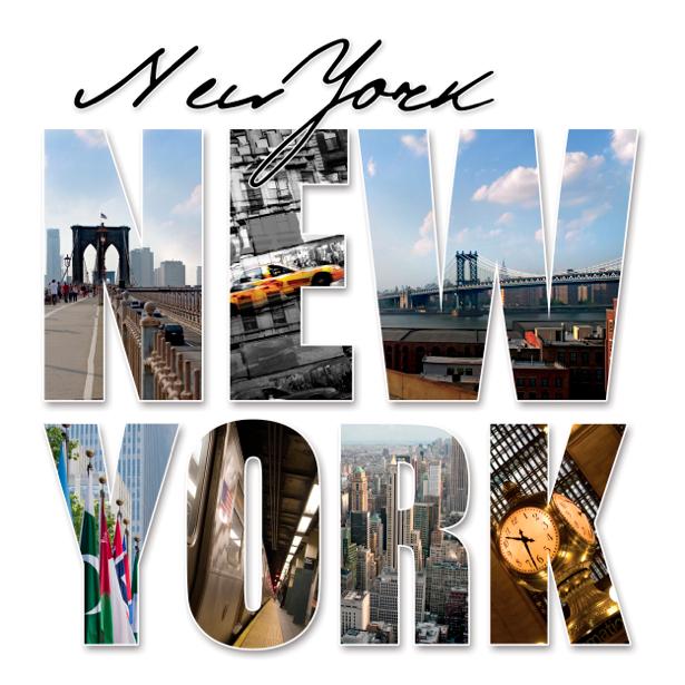 Фотообои Нью-Йорк Америка (city-0000611)