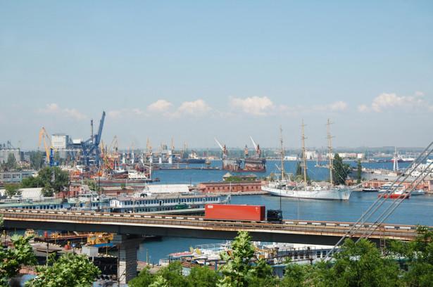 фотообои Одесский порт (fotooboi_odessa_9)