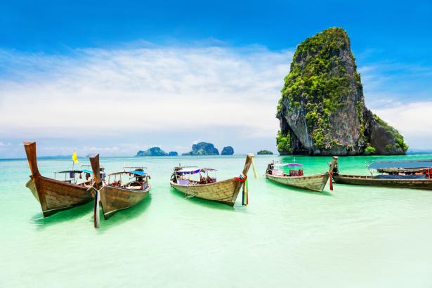 Фотообои Пхукет (Таиланд) (sea-0000383)