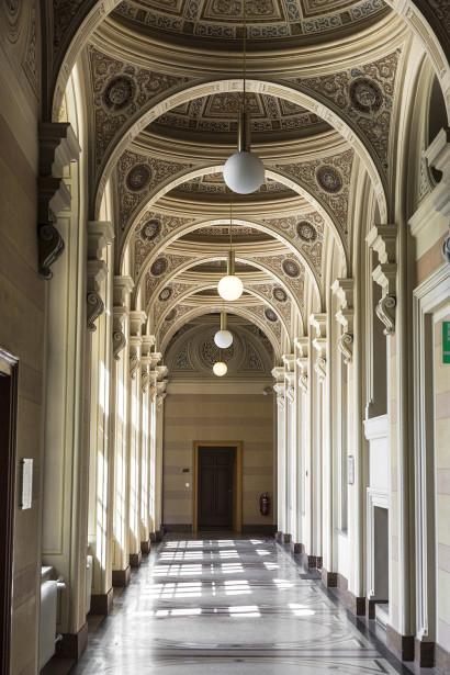 Фотообои Дворец в Австрии (sp16)
