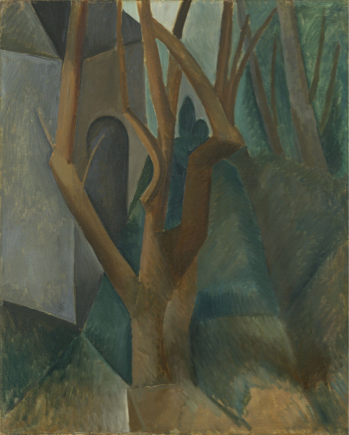 Пикассо, кубизм, сюрреализм (art-0000576)