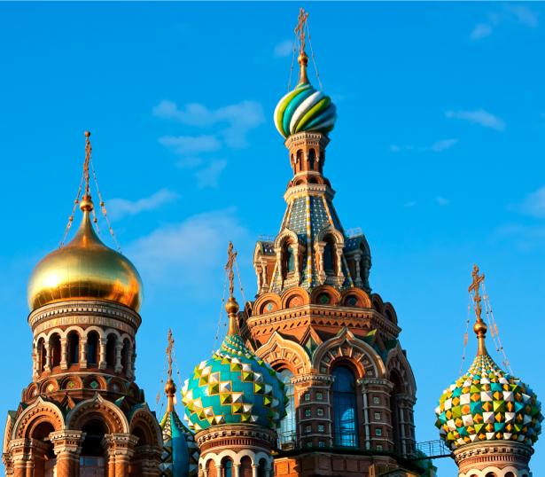 Фотообои Кремль, Москва, Россия (city-0000332)
