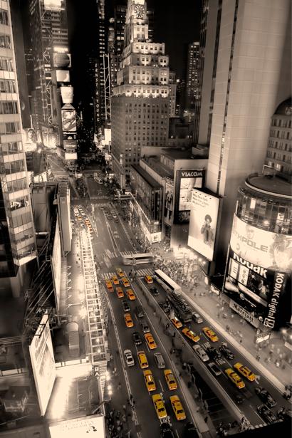 Фотообои Америка небоскребы (city-0000607)