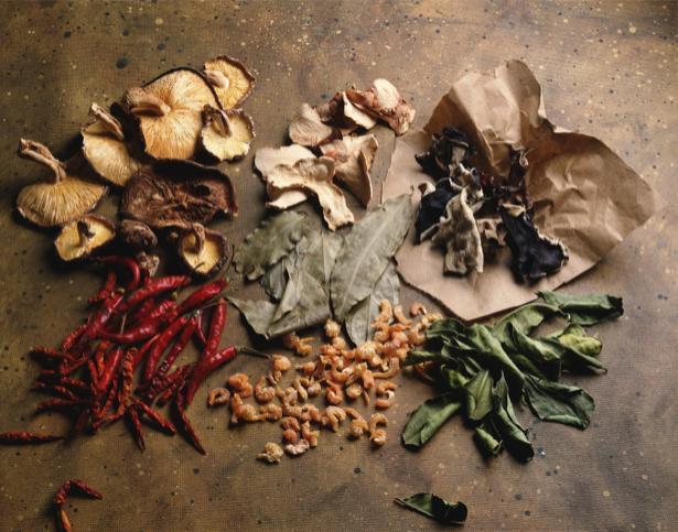 Фотообои для кухни пряности (food-0000123)