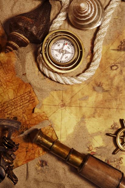 география, карты, старая карта (map-0000012)