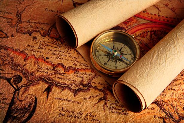 атлас, география, карты, старая карта (map-0000163)