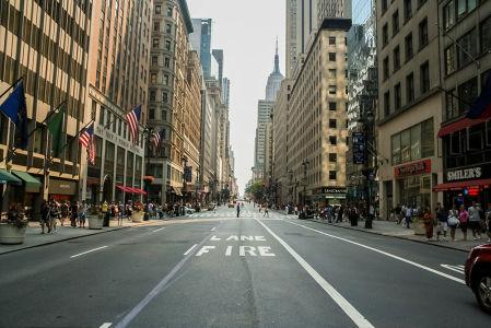 Фото обои город Нью-Йорк (city-1442)