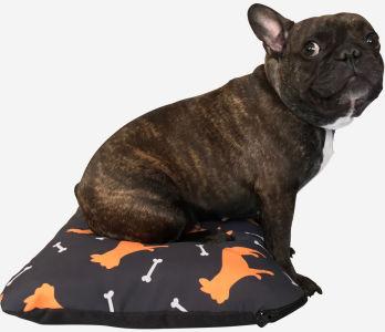 Подушка для собаки Белая косточка (dog-1)