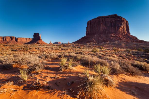 Фотообои Гранд-Каньон песок (nature-0000763)