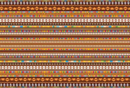 Скатерть Пасхальный орнамент (0168)