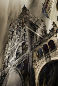 Фотообои Прага (city-0000596)