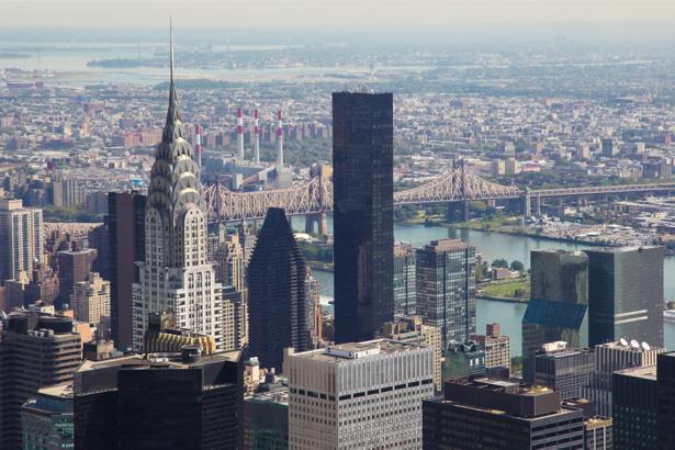 Фотообои Нью-Йорк, Америка (city-0000800)
