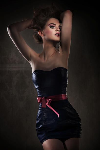 Фотообои мода девушка платье (glamour-0000107)