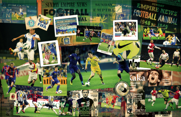 фотообои для кафе футбол все о футболе (commercial-00006)
