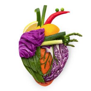 фотообои в кухню композиция из овощей (food-0000317)