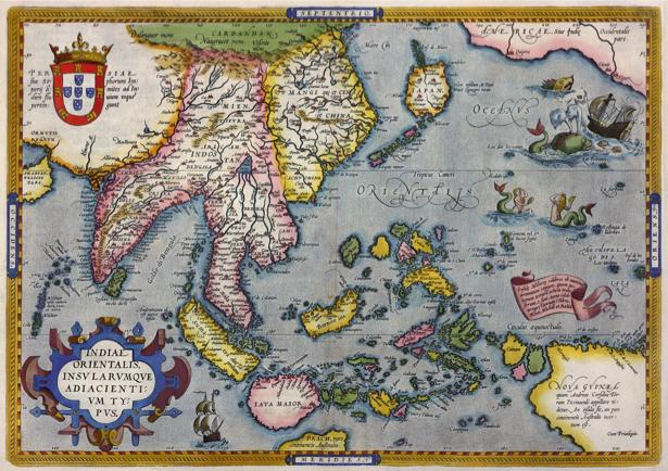 атлас, география, карты, старая карта (map-0000104)