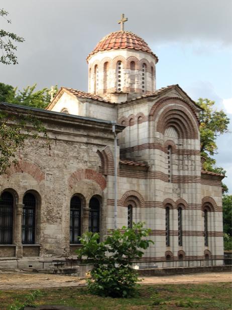 Фотообои Запорожье украинский храм (ukraine-0263)