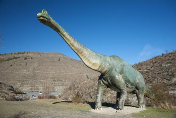Фотообои тираннозавр динозавр (animals-0000151)