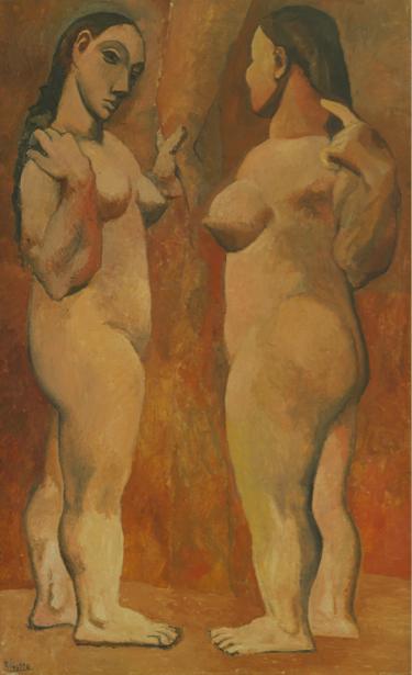 Пикассо, сюрреализм (art-0000594)