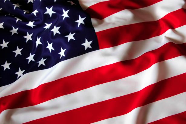 Фотообои американский флаг Америка (background-0000165)