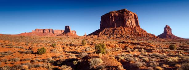 Фотообои Гранд-Каньон площадки (nature-0000764)