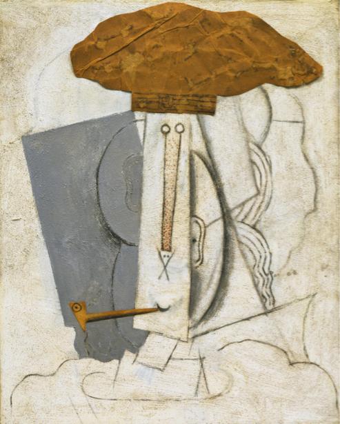 Пикассо, кубизм, сюрреализм (art-0000587)