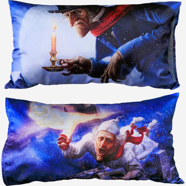 Подушка Рождественская история (child-1)