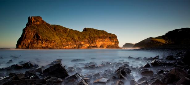 Фотообои природные пейзажи море (nature-00162)